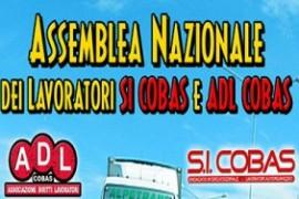 Verso lo sciopero della logistica: piattaforma di lotta per il rinnovo del CCNL