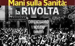 Intervista a Giuliano Bugani, autore del documentario «Mani sulla sanità: la rivolta»