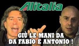 Alitalia: dopo il referendum al tavolo di trattativa devono stare i lavoratori!