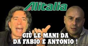 frati-amoroso-alitalia