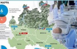 L'esercito dei ginecologi obiettori, in sei ospedali lombardi non si può abortire