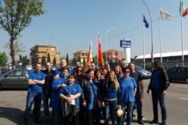 Non Una Di Meno: comunicato  di solidarietà alle lavoratici/tori Electrolux