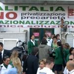 Cremaschi: Alitalia, dopo il fallimento delle privatizzazioni nazionalizzare è l'unica via realistica