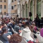 Non Una Di Meno: report e contributi audio-video dall'assemblea nazionale del 22-23 aprile a Roma