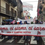 Manifestazione NO TAV: oltre 15mila in corteo, fermarci è impossibile!