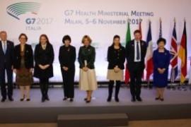 Il G7 Salute tra accordi segreti e falsi proclami. Obiettivo: privatizzare tutto