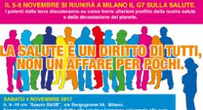 Documento conclusivo del Forum Internazionale per il diritto alla salute e l'accesso alle cure