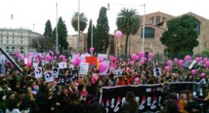 Non Una di Meno: la manifestazione e l'assemblea lanciano il Piano Femminista Antiviolenza e due nuove mobilitazioni