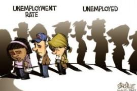 Quanti disoccupati reali in Italia?