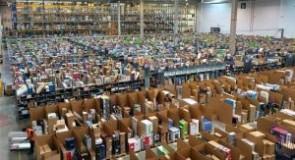 Lo sciopero dei lavoratori Amazon si estende dalla Spagna alla Germania e alla Polonia! #PrimeDay di lotta!