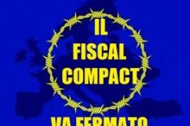 Giorgio Cremaschi: gli usurai europei del Fiscal Compact e i loro complici