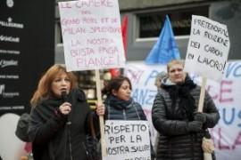 """Grand Hotel et de Milan, le cameriere: """"Pagate a cottimo per ogni camera che puliamo e senza pause"""". La società nega"""