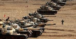 Così l'industria bellica italiana arma le guerre di Erdogan