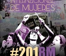 Rete Sindacale Internazionale di Solidarietà e di Lotta: 8 marzo sciopero internazionale delle donne!