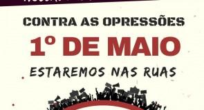Rete Sindacale Internazionale di Solidarietà e di Lotta: contro le oppressioni il primo maggio saremo in piazza!