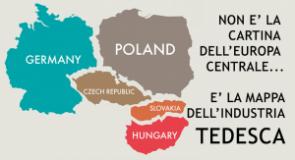 Germania: delocalizzazioni e mini-job, il lato oscuro del mercantilismo tedesco