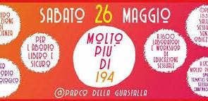 Molto più di 194: iniziative a Milano sabato 26 maggio per parlare di aborto, sessualità, prevenzione, piacere e libertà di scelta