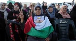 Gaza: donne palestinesi in prima linea nelle proteste della Grande Marcia del Ritorno