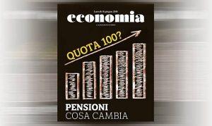 """Cos'è la """"quota 100"""" per le pensioni di cui parlano Lega e M5S"""