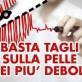 SMI Sindacato Medici Italiani: in 10 anni di tagli alla sanità pubblica, sono stati persi 70mila posti letto