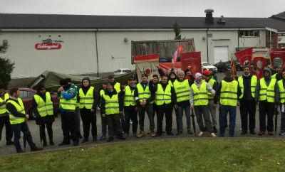 Norvegia: Sekkingstad e Sund, fermate le attività anti sindacali!