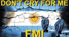 Gli avvoltoi sull'Argentina: scene dalla periferia dell'Impero