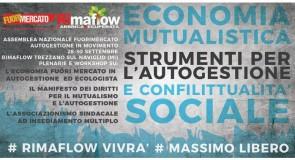 28-30 settembre 2018 a Ri-Maflow: VI incontro nazionale di Fuori Mercato – Autogestione in Movimento