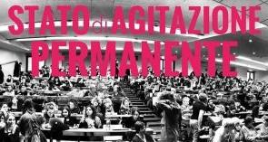 NON UNA DI MENO: report dall'assemblea di Bologna del 6-7 ottobre 2018