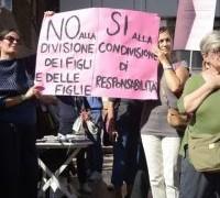 Manifestazioni e incontri contro il ddl Pillon sul diritto di famiglia. Ecco perchè non deve passare