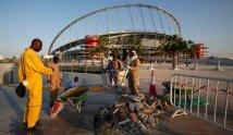 Qatar 2022 e lo sfruttamento dei lavoratori