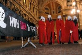 """Milano, aborto: la vittoria delle ancelle di """"Non una di meno"""", ritirata la mozione pro-vita"""