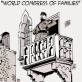 Congresso mondiale delle Famiglie a Verona: ma quale Dio, quale Patria, quale Famiglia?