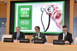 Agnoletto & Raimondi: la verità sulla politica sanitaria di regione Lombardia