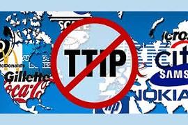 18 aprile: mobilitazione globale contro il TTIP