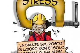 Lo stress da lavoro correlato