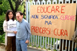 Quale futuro per gli educatori dei CDD (centri diurni disabili)?