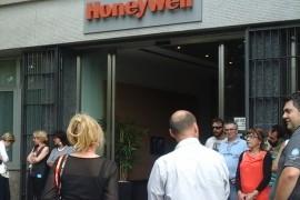 Honeywell: lunedì 22 giugno assemblea sindacale sui licenziamenti