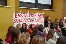 Precari del Comune di Milano: il 5 ottobre presidio in Piazza della Scala