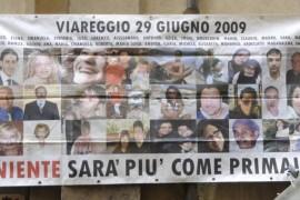 Strage di Viareggio, 7 anni dopo