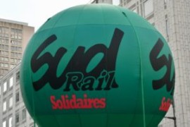 Francia: CGT e SUD Rail bocciano l'art. 49 dell'accordo con le Ferrovie dello Stato. Ancora sciopero!