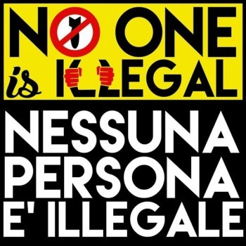 PIATTAFORMA NO ONE IS ILLEGAL