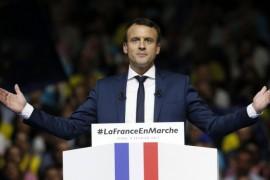 Alcune prime considerazioni sull'elezione di Macron alla presidenza francese