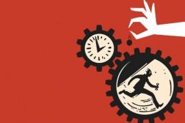 Lavorare meno, lavorare tutti: oggi più che mai è indispensabile ridurre l'orario di lavoro