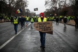 """Alain Bihr: i """"gilets gialli"""", un sollevamento popolare contro il secondo atto dell'offensiva neoliberista"""