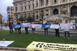 Medicina Democratica e Aiea: nella Finanziaria nessuna misura per le vittime dell'amianto