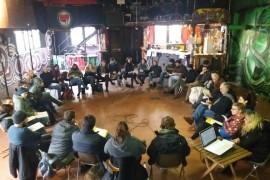 Rete Intersindacale e Rete Nazionale Operatori Sociali: report assemblea nazionale del 12 gennaio 2019