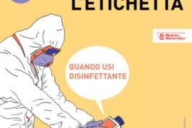 FASE 2 : Un Vademecum per la sicurezza dei lavoratori e delle lavoratrici a cura di Medicina Democratica