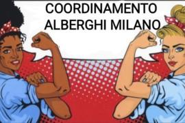 Coordinamento Alberghi Milano: presidio davanti a Regione Lombardia il 23 giugno