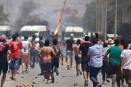 La Tunisia schiera l'esercito contro i disoccupati traditi