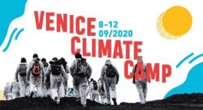 Venice Climate Camp: ADL COBAS lancia un confronto per un autunno di lotte con al centro il diritto al reddito